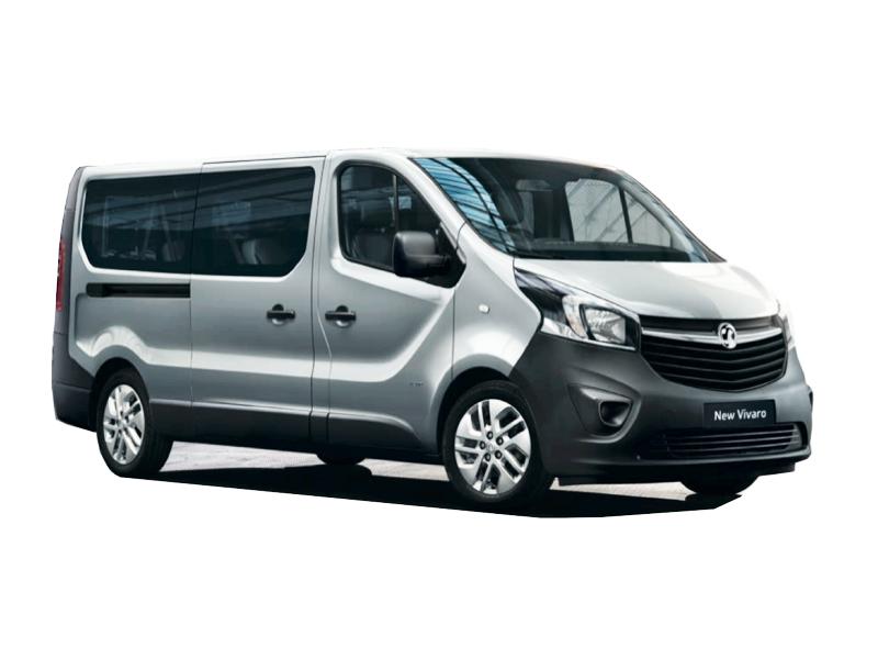 Rent a car Opel Vivaro Beograd