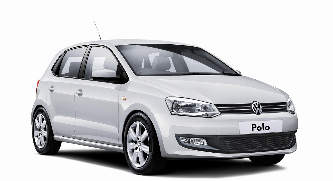 Rent a car VW POLO VII 75hp                              Od 21.00 eur dnevno...