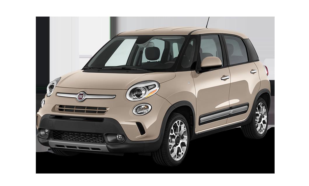 Rent a car Fiat 500L      ZIM Rent a car
