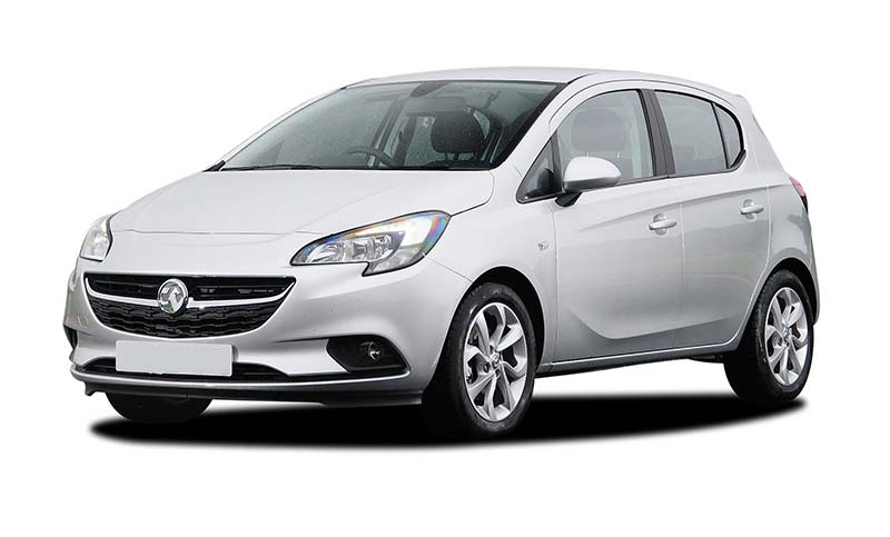 Rent a car Opel Corsa 1.4 Automatic